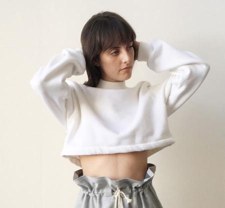 DÉSIRÉEKLEIN Balmer sweater