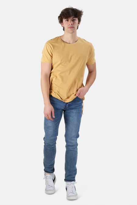 Ksubi Sioux T-Shirt - Ochre