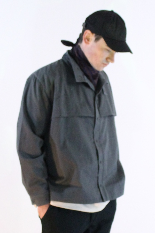 House of 950 Hunch Back Jacket
