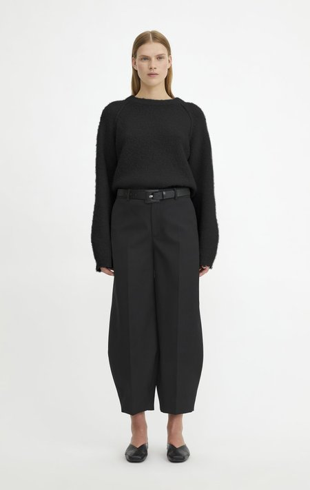 Rodebjer Francisca Sweater - Black
