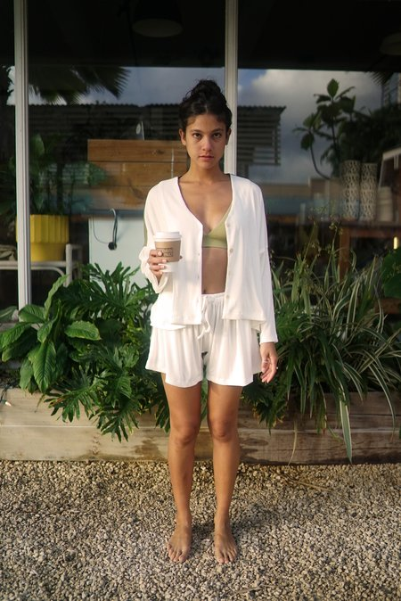 Here. Lounge Easy Shorts