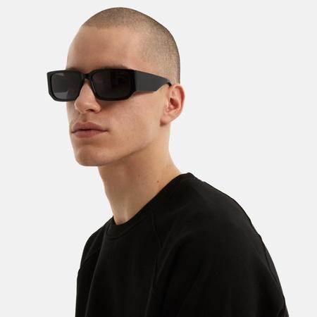 KOMONO Dylan eyewear - Black
