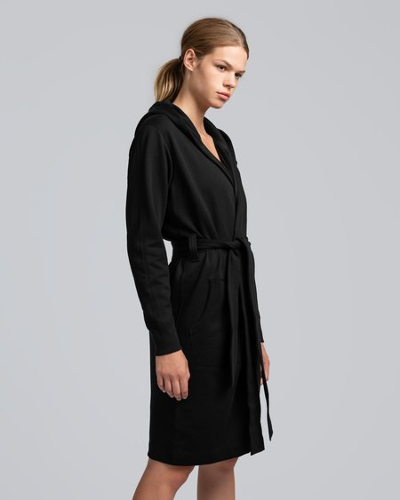 Reigning Champ Lightweight Terry Hooded Robe