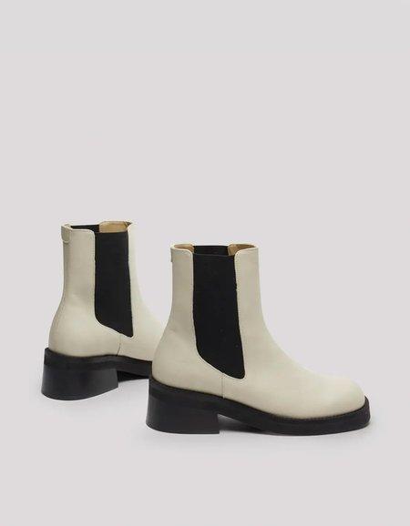 Miista Thea Boot - Off White