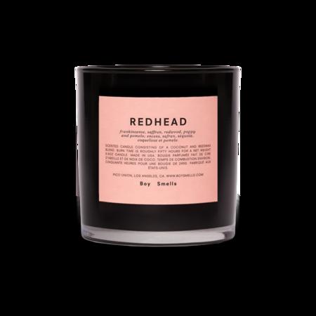 Boy Smells 2 x Redhead 8.5oz  Boy Smells Candle