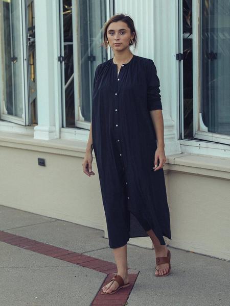 Mille Jasmine Dress - Black