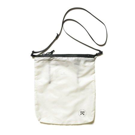 Uniform Experiment 2-Way Shoulder Bag - White