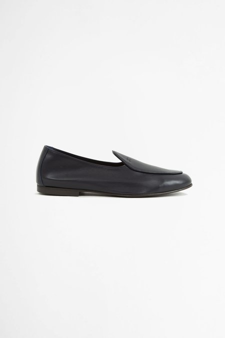 Jacques Soloviere Soft loafer Jacques - Navy