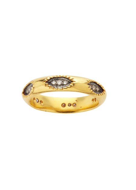 5 Octobre Kriss Ring