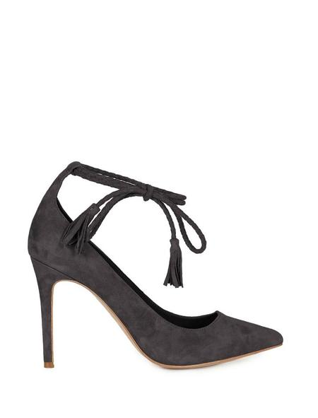 Joie Angelynn Pumps - Charcoal