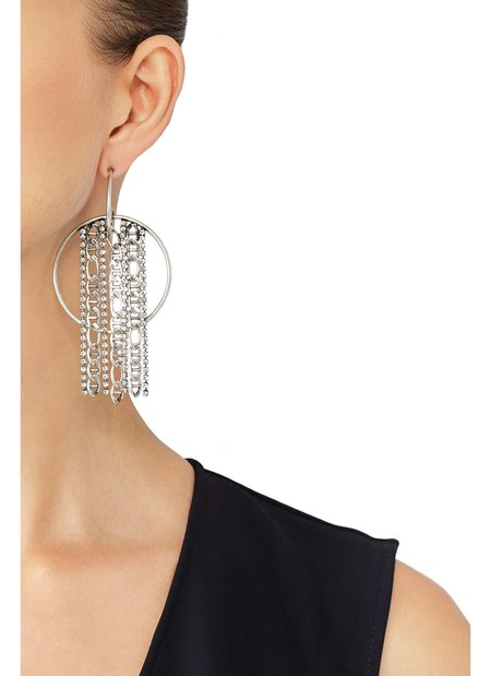 Dannijo Bruni Earrings