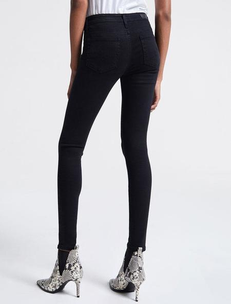 AG Jeans Farrah Skinny - Overdye