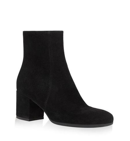 la canadienne Jojo Boot - Black