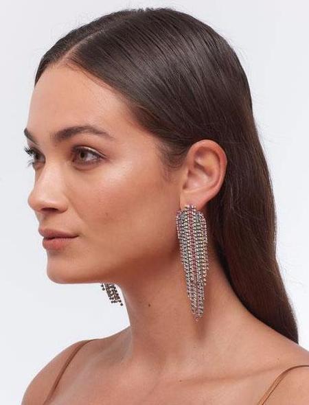 Dannijo Julia Earrings - Multi