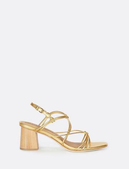 Joie Malti Sandal - Brass