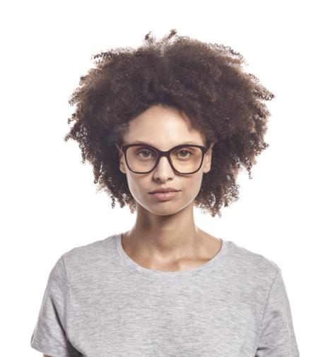 MERAKI BOUTIQUE The Book Club: SPITTLE SWIMMIN' eyewear - BLACK CHERRY