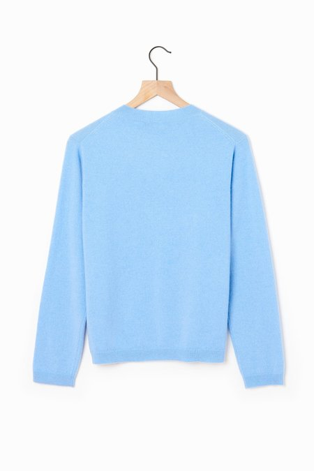 Sofie D'Hoore Movie Sweater - Sky