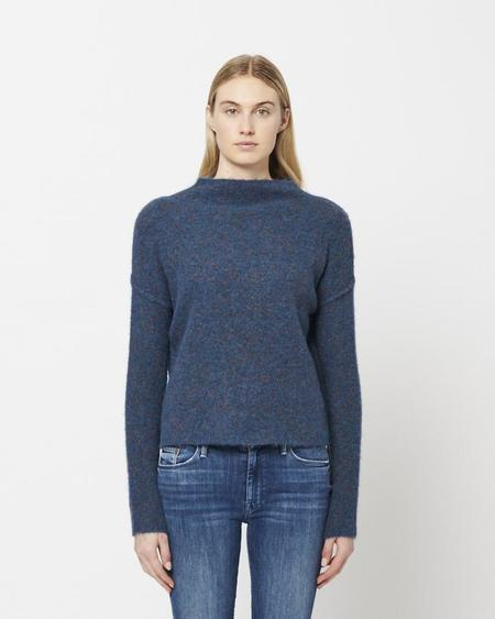 Line Knitwear Sienna Sweater - Peacock Feather