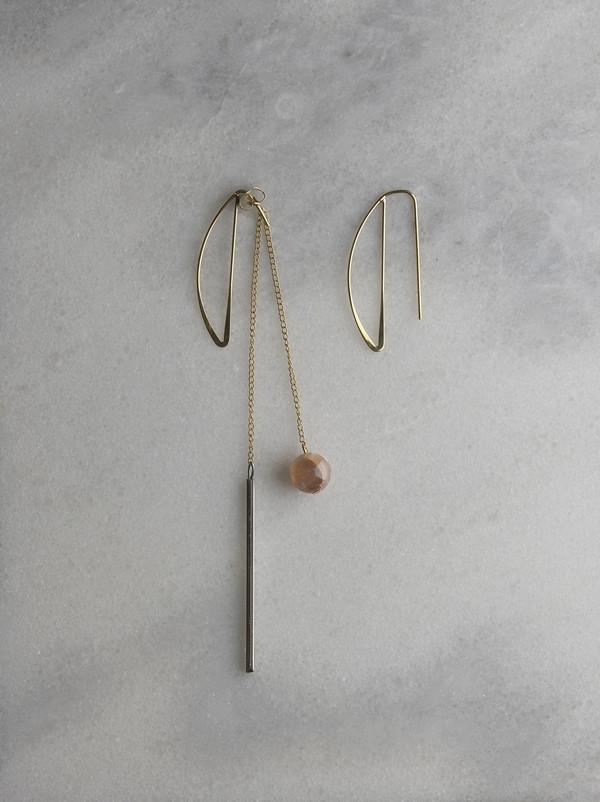 Rue Josie earrings