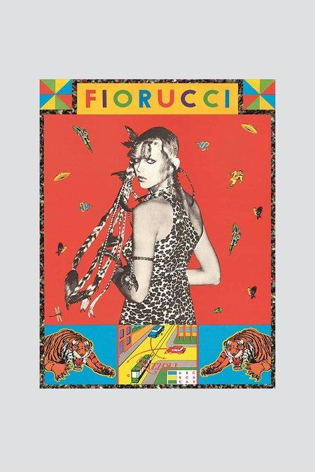 Import News Fiorucci book