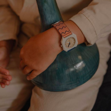 Kids Mini Kyomo Watch - Sunset