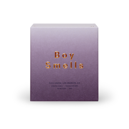 Boy Smells Candles - Neopeche