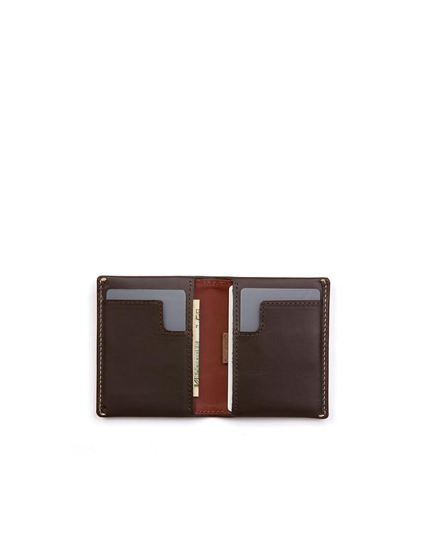 Bellroy Slim Sleeve Wallet - Java