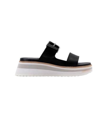 Dolce Vita Macen Sandal - Black