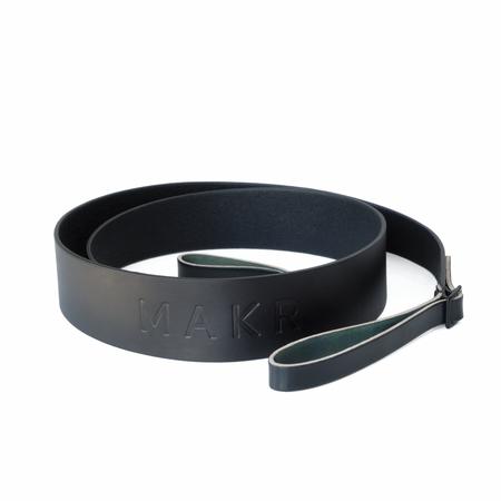 MAKR Taper Camera Strap - Black