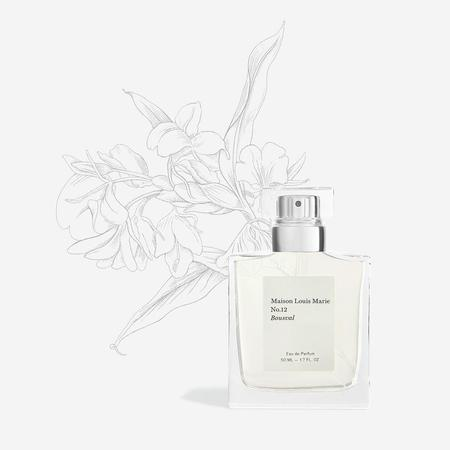 Maison Louis Marie No. 12 Bousval Eau de Parfum