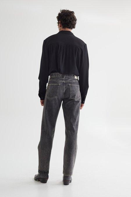 Séfr Rampoua Shirt - Black