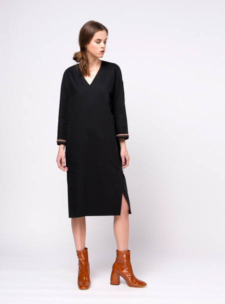 Series Noir Sahra Dress