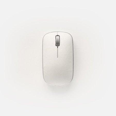 POKETO Retro Classic Mouse - Maple