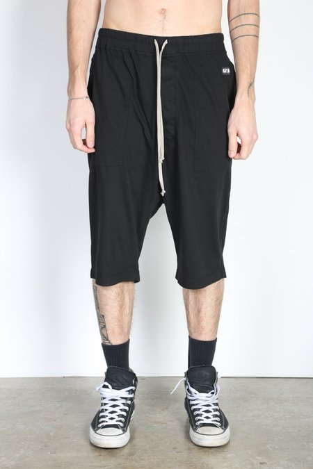 Rick Owens Bela Shorts