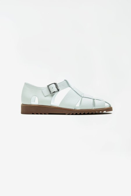 Paraboot Pacific Sandals - White