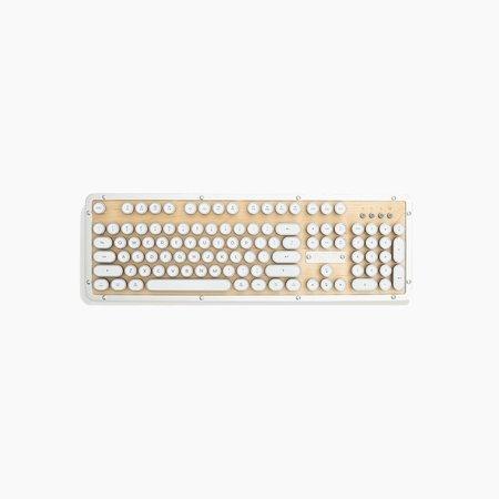 POKETO Retro Classic Keyboard - Maple