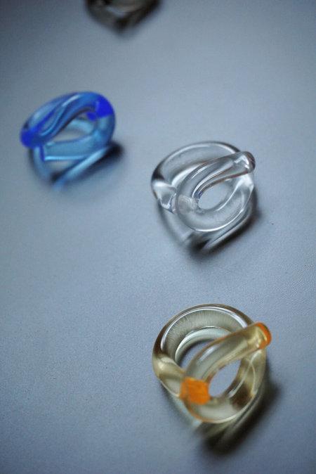 Corey Moranis Small Loop Ring