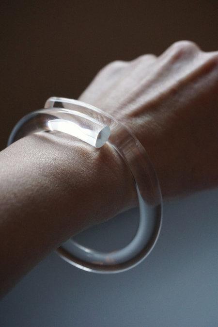 Corey Moranis Medium Rod Bracelet