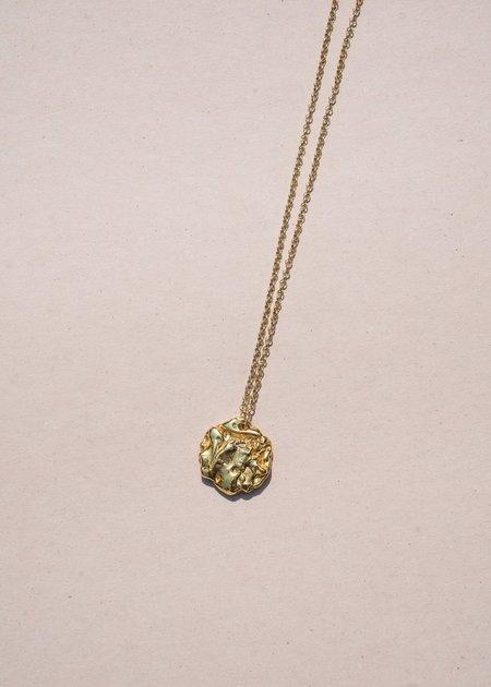 Swim To The Moon La Mer Large Necklace