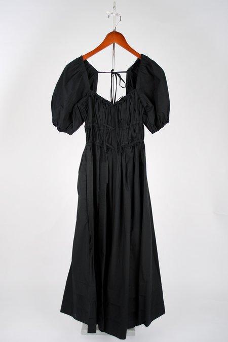 Ulla Johnson Palma Dress - Noir