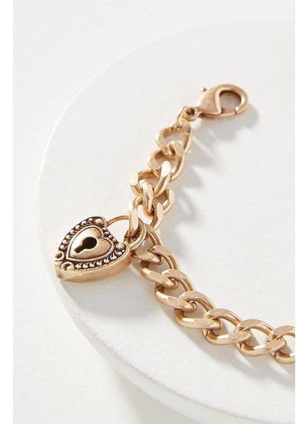 Dannijo Agatha Bracelet - Gold