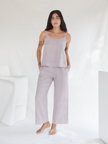 Sugar Candy Mountain The Topaz Pants - Lavender