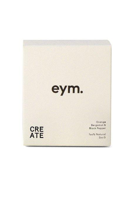 Eym Candle - Create