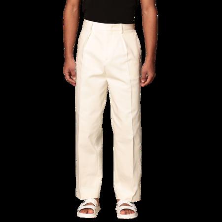 GCDS Archive Pants - White
