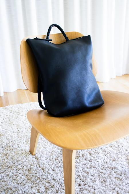 Ara Handbags NO.1 Backpack - Black