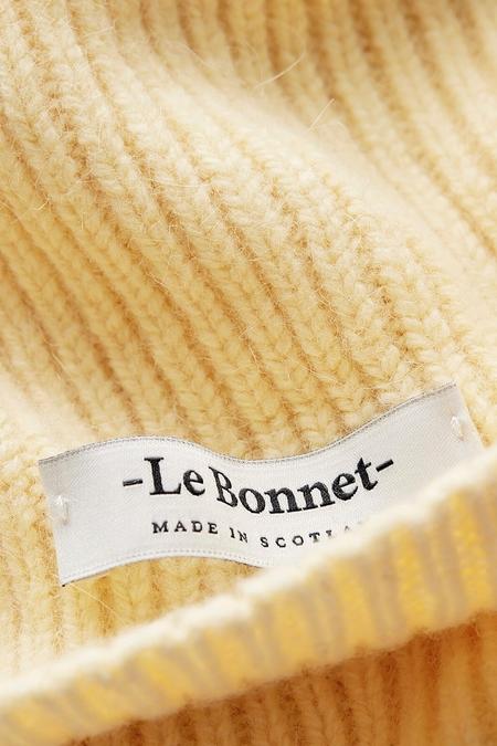 Le Bonnet Beanie - Blonde