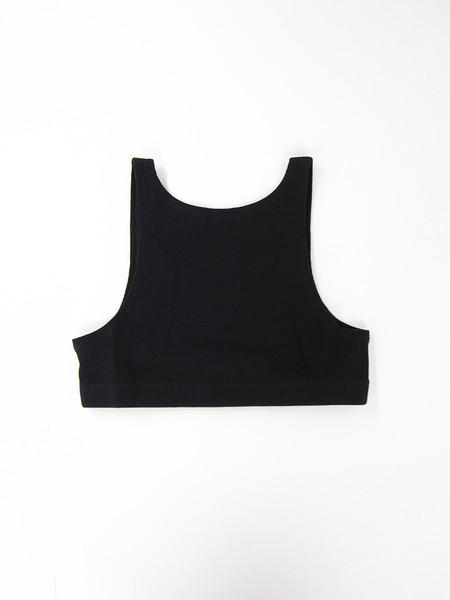Marieyat Tink Top, Black