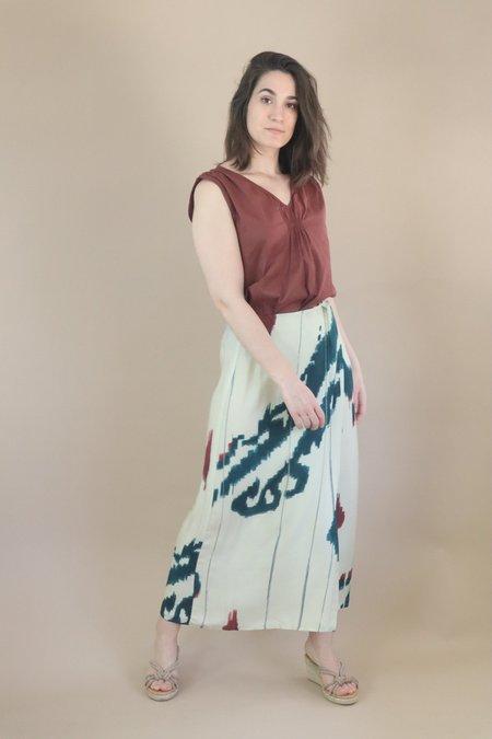 Diega Joyo Skirt - Tie Dye