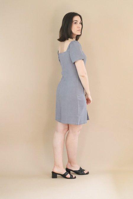 Rita Row Sabina Dress - Grey