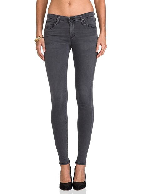 AG Jeans Absolute Legging - Interstate